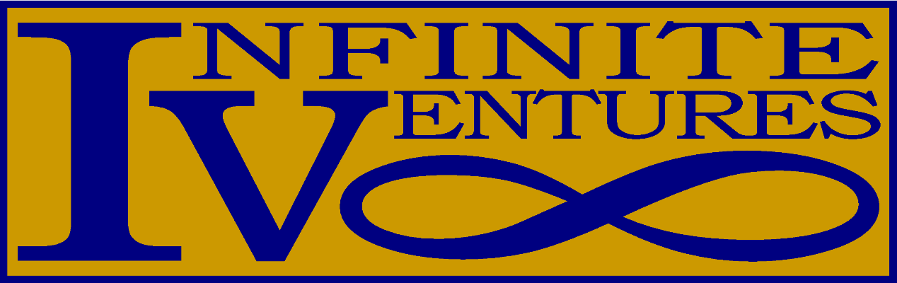 Infinite Ventures Company Logo