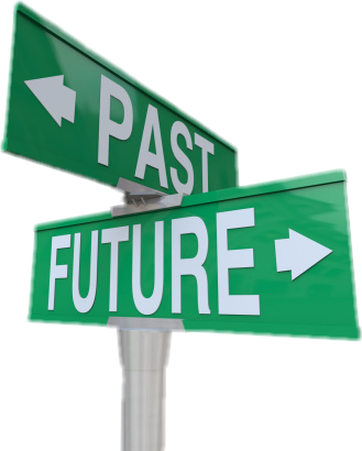 past future signs